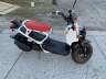 2015 Honda RUCKUS NPS50, motorcycle listing