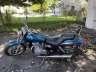 1997 Kawasaki VULCAN 500 LTD, motorcycle listing