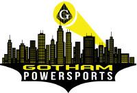 Gotham Powersports Logo