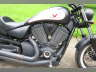 2016 Victory High-Ball, motorcycle listing