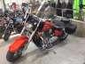 2003 Honda VTX1800, motorcycle listing