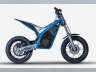 2022 Torrot TRIALS 1, motorcycle listing