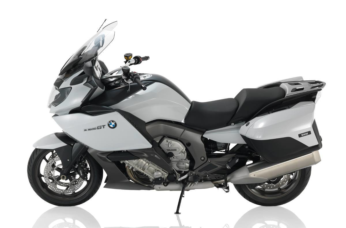 new or used bmw k 1600 gt motorcycle for sale in tennessee