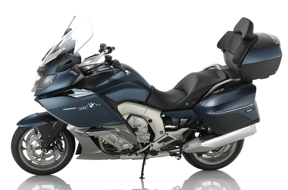 new or used bmw k 1600 gtl motorcycle for sale in san diego