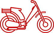 Moped Motorcycles for Sale