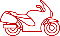 Sport Touring Motorcycles for Sale