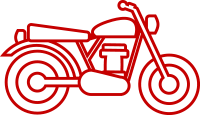 Standard Motorcycles for Sale