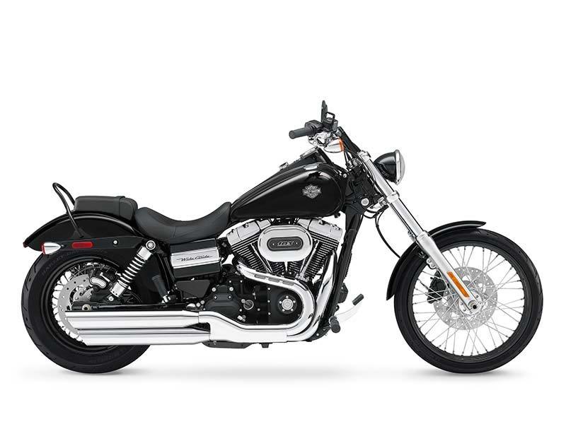 Dyna-Wide-Glide-Harley-Davidson®-FXDWG