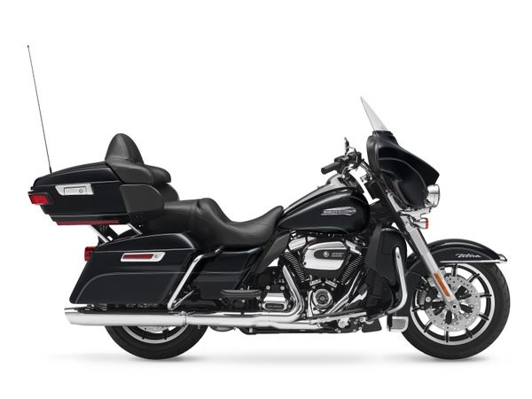 new or used harley-davidson electra glide motorcycle for sale in