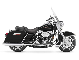 harley davidson road king peace officer motorcycle for sale. Black Bedroom Furniture Sets. Home Design Ideas