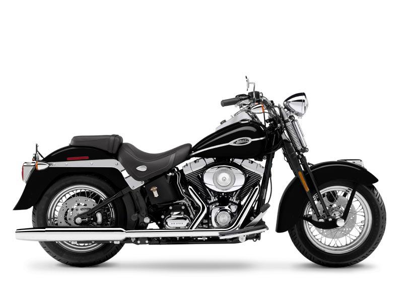 Springer-Softail-Harley-Davidson®-FXSTS-FXSTSI