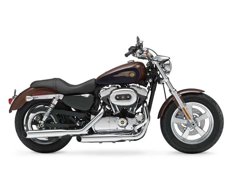 Sportster-1200-Anniversary-Harley-Davidson