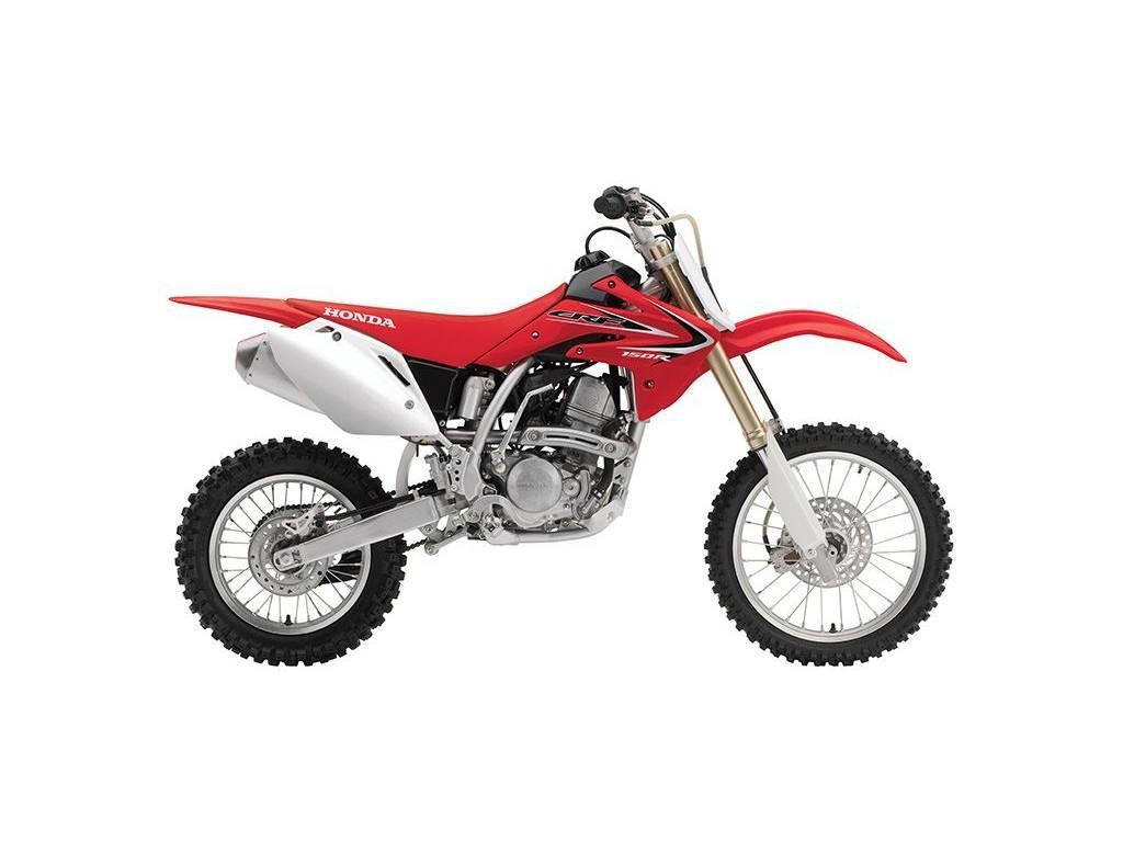 CRF150-F-R-Honda-Dirt-Bike