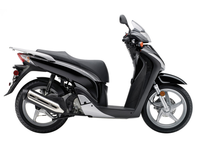new or used scooter honda sh150i motorcycles for sale in houston