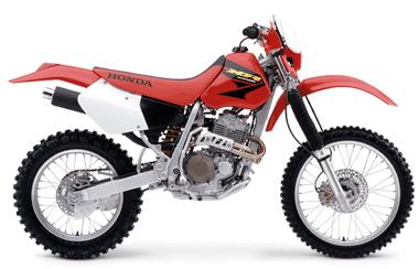Xr400r-Honda-Motorcycle