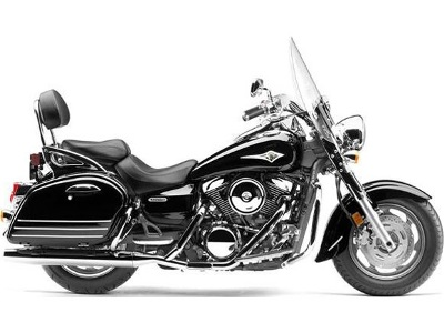 new or used touring kawasaki nomad motorcycles for sale in