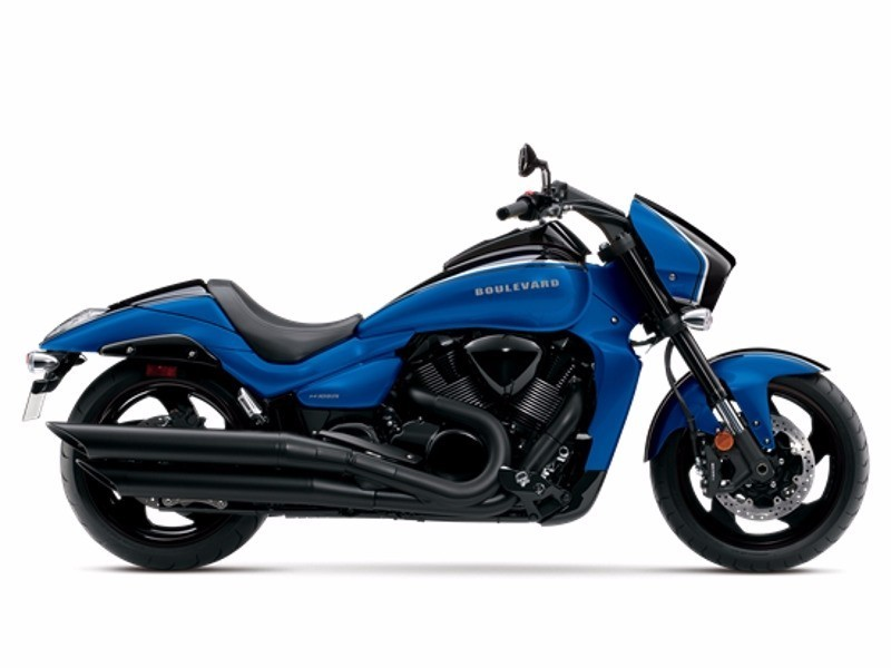 Suzuki Boulevard M109r Motorcycles for sale in Florida