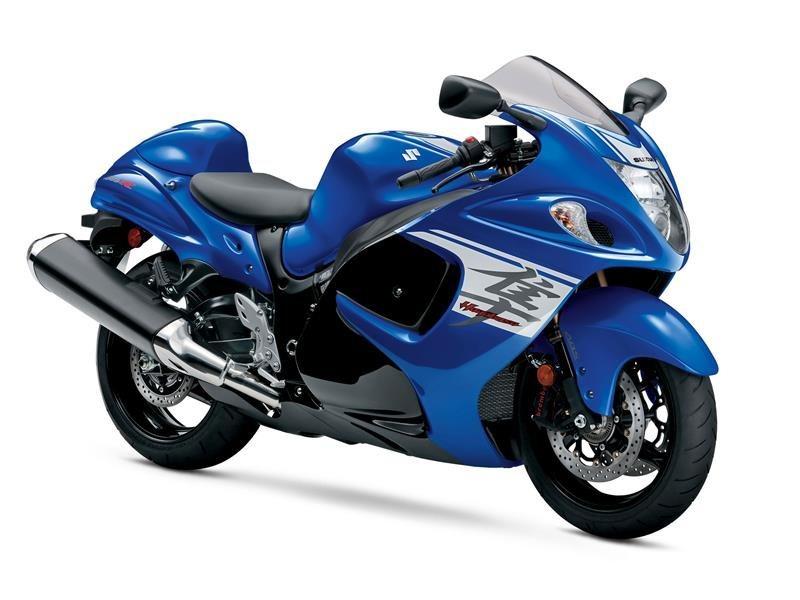Suzuki Hayabusa Motorcycles for sale in Indiana