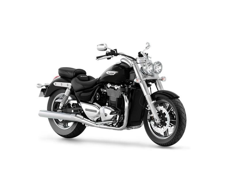 new or used triumph thunderbird motorcycle for sale in miami