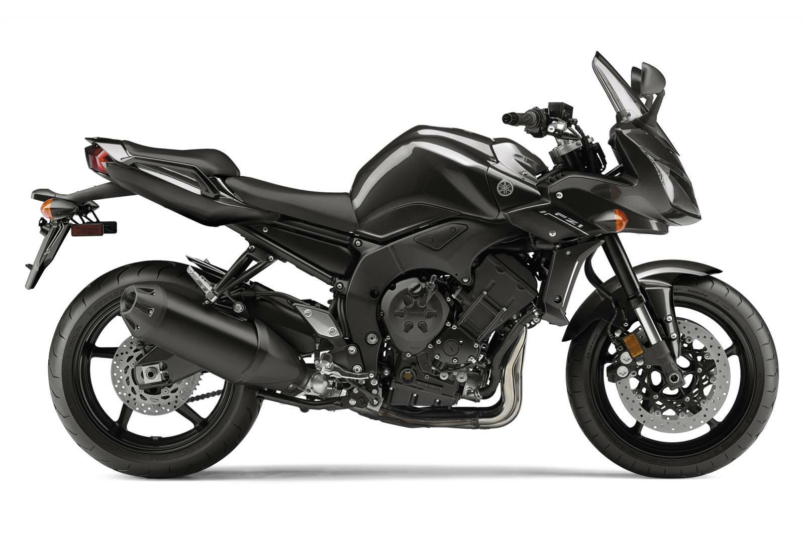 FZ1, Yamaha Motorcycle