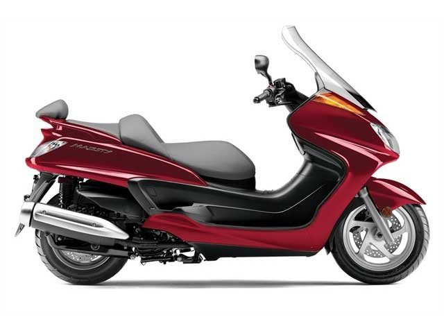 Yamaha Majesty 400 SCOOTER Motorcycle for sale in Georgia