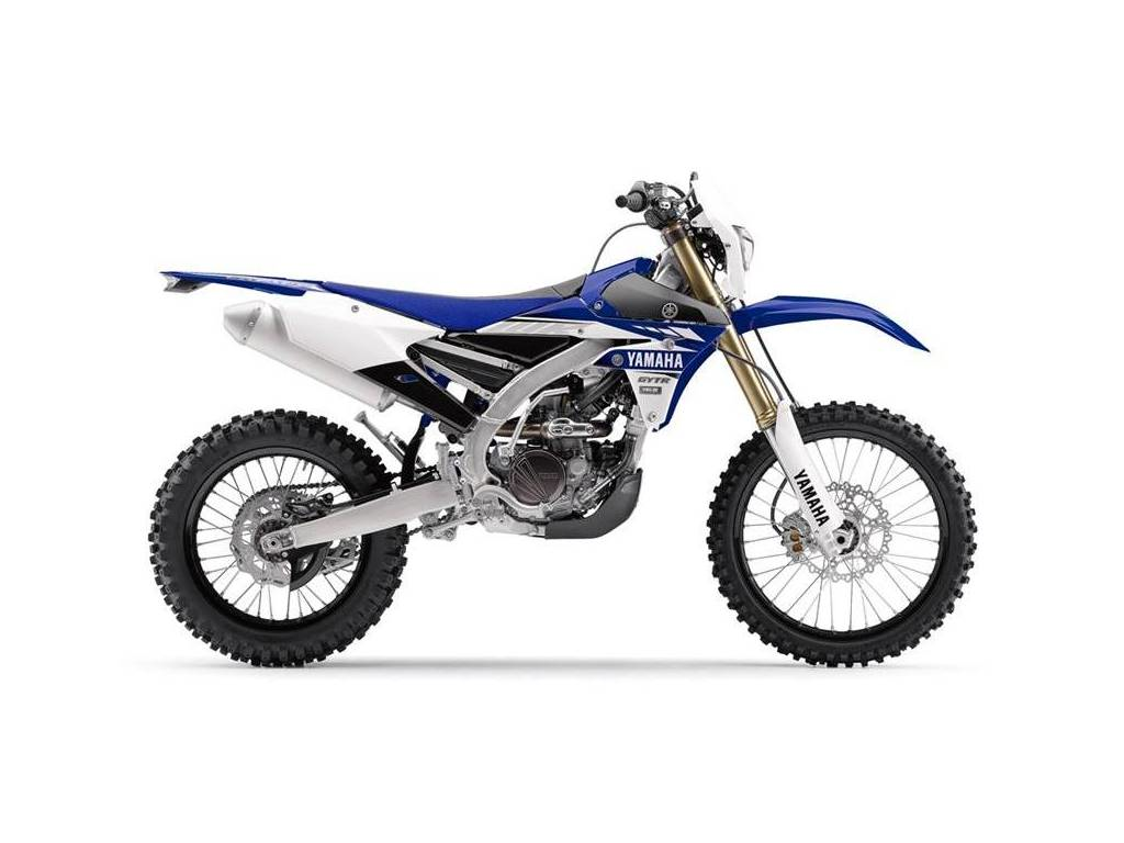 Yamaha Wr250r Motorcycles for sale in Minnesota