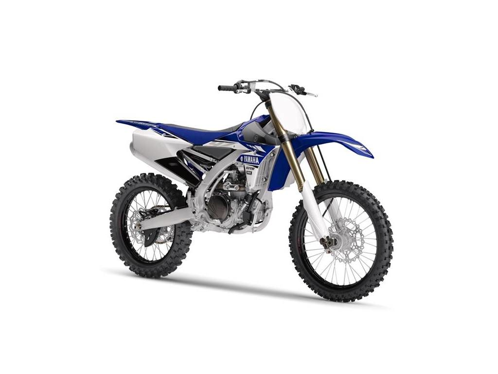 new or used yamaha wr450f motorcycle for sale. Black Bedroom Furniture Sets. Home Design Ideas